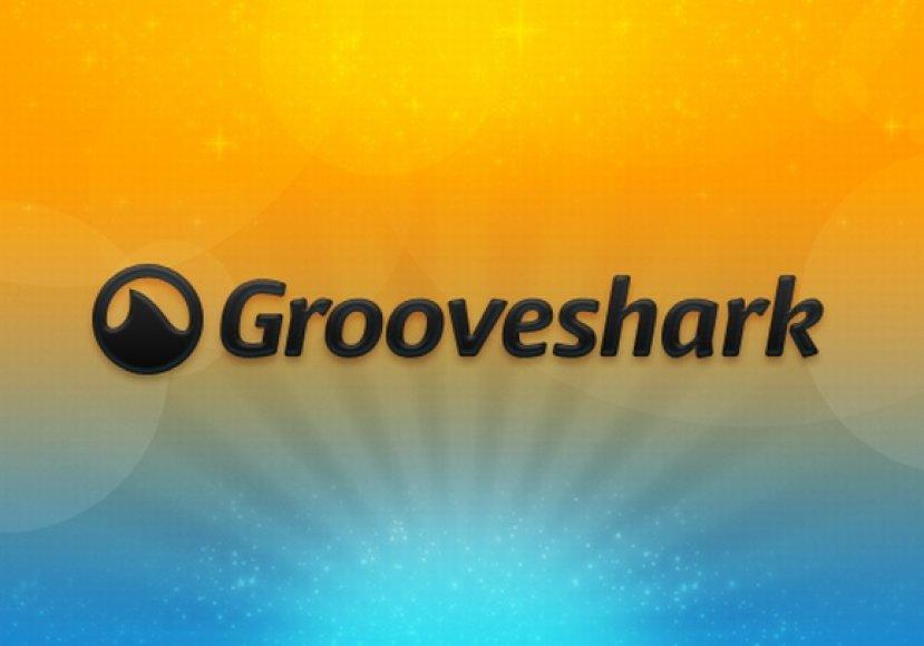 """Grooveshark"" logotipas"
