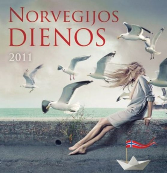 """Norvegijos dienos Lietuvoje 2011"""