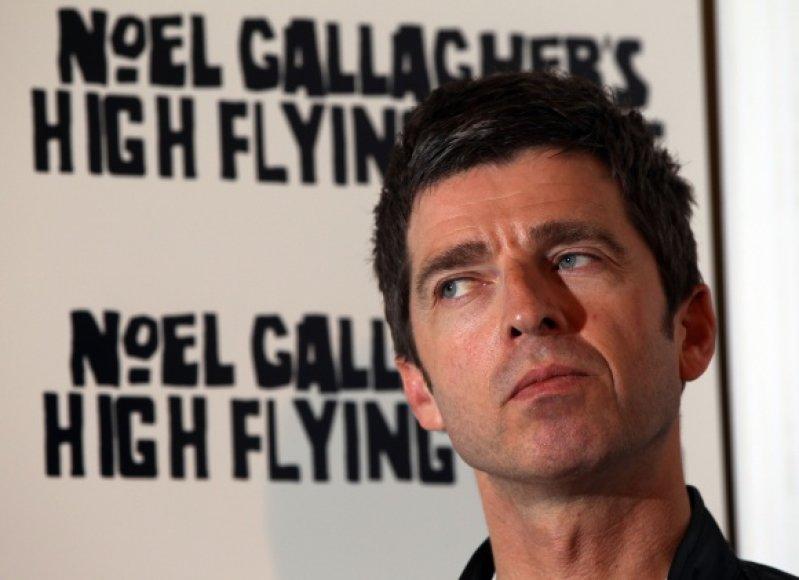 Noelis Gallagheris