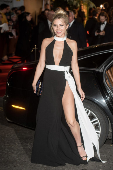 Vida Press nuotr./Mollie King