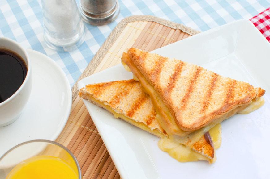 Sumuštinis su čederio sūriu
