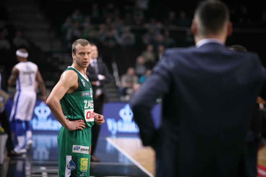 Eriko Ovčarenko / 15min nuotr./Lukas Lekavičius