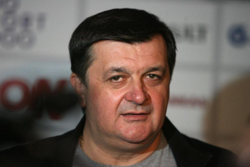 A.Petrovičius