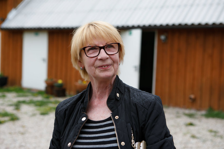 Eriko Ovčarenko / 15min nuotr./Natalija Pronckienė