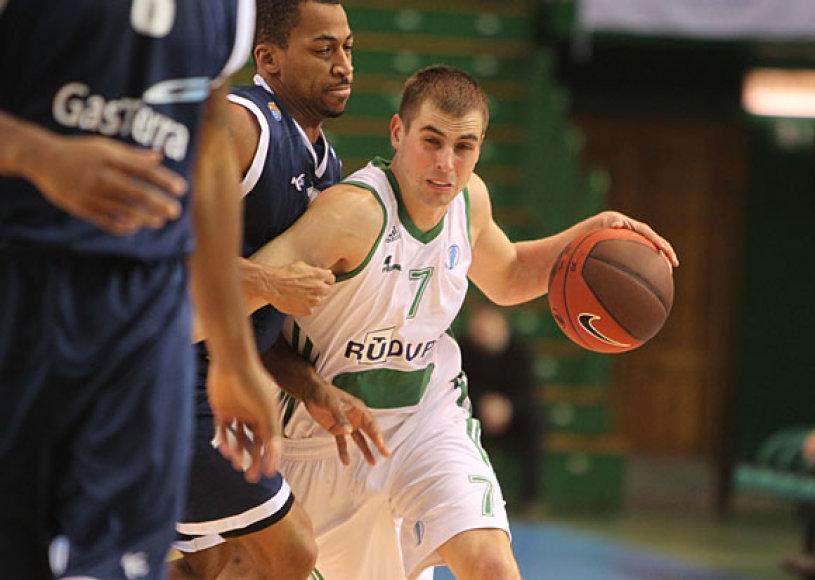 Aidas Viskontas