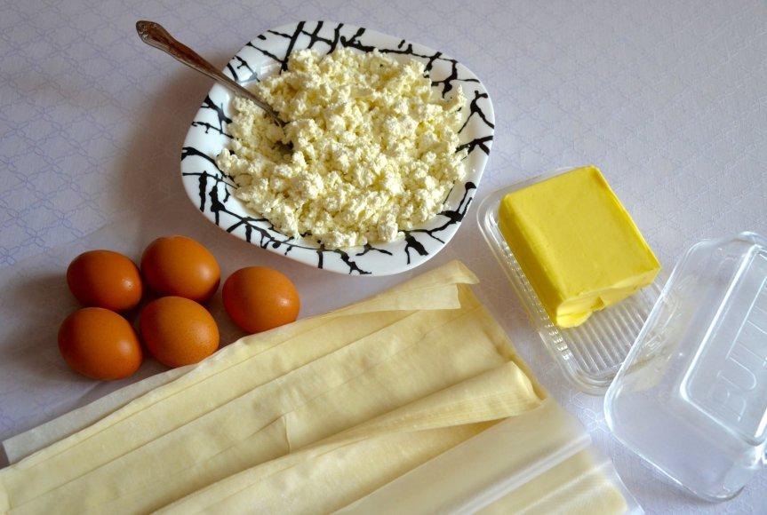 Virginijos Pupeikytės-Dzhumerovos nuotr./Bulgarijoje populiariausia banica su sirene – baltu sūriu sūriu.