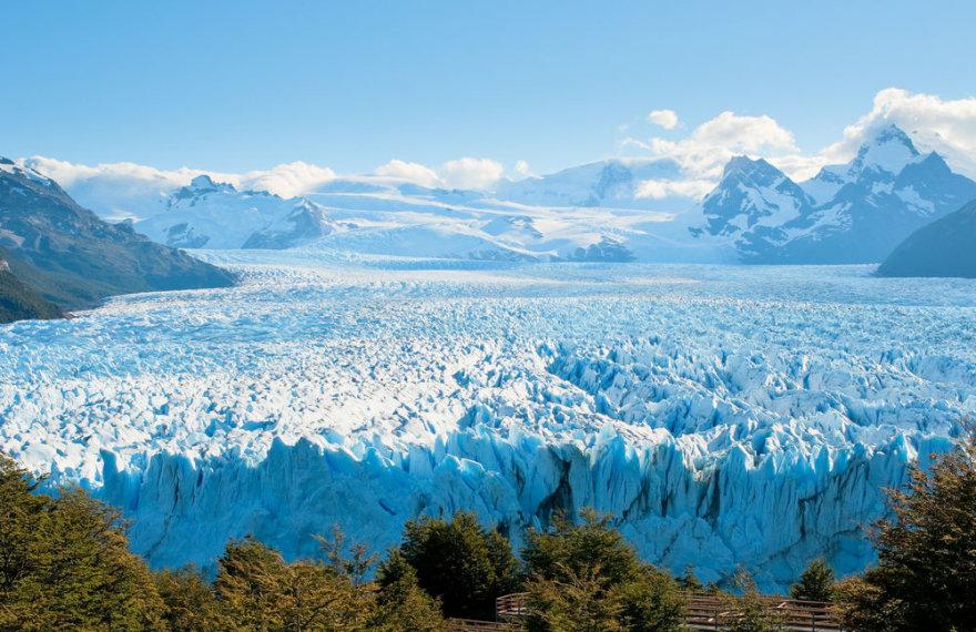 Shutterstock.com/Perito Moreno ledynas