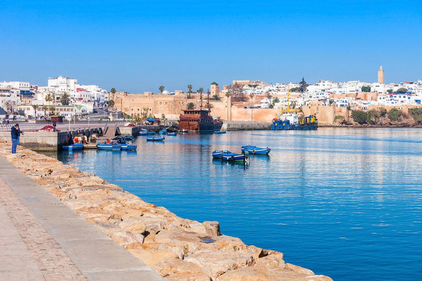 Shutterstock nuotr./Rabatas