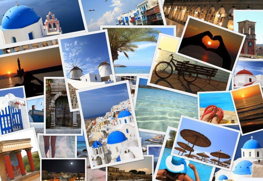 123rf.com nuotr./Atostogos Graikijos Koso saloje