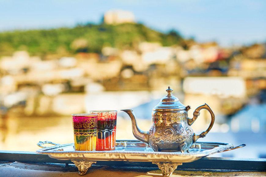 Shutterstock nuotr./4_metu arbata