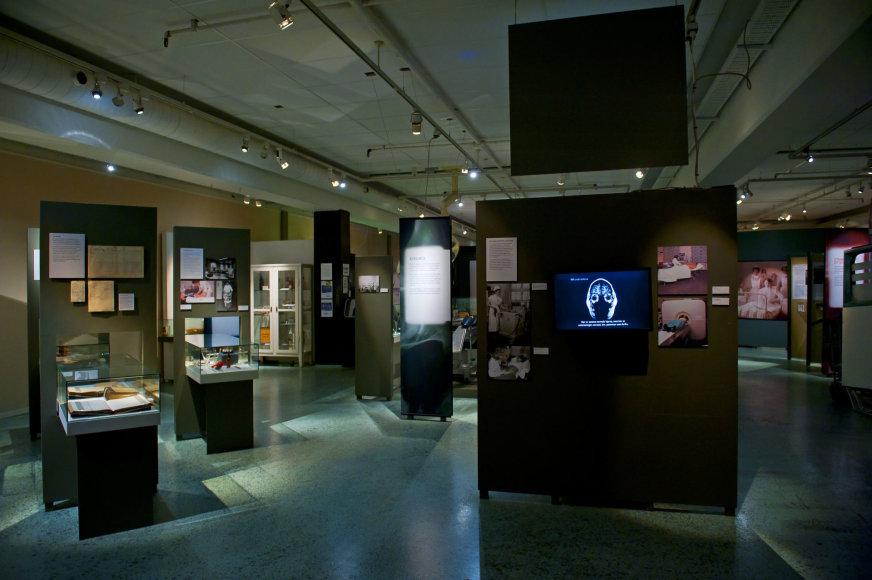 123rf.com /Osle esantis mokslo ir technologijų muziejus