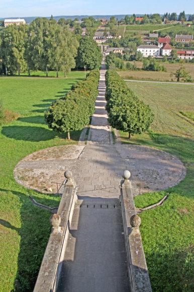 123rf.com/Buvęs Kukso kurortas – muziejus po atviru dangumi