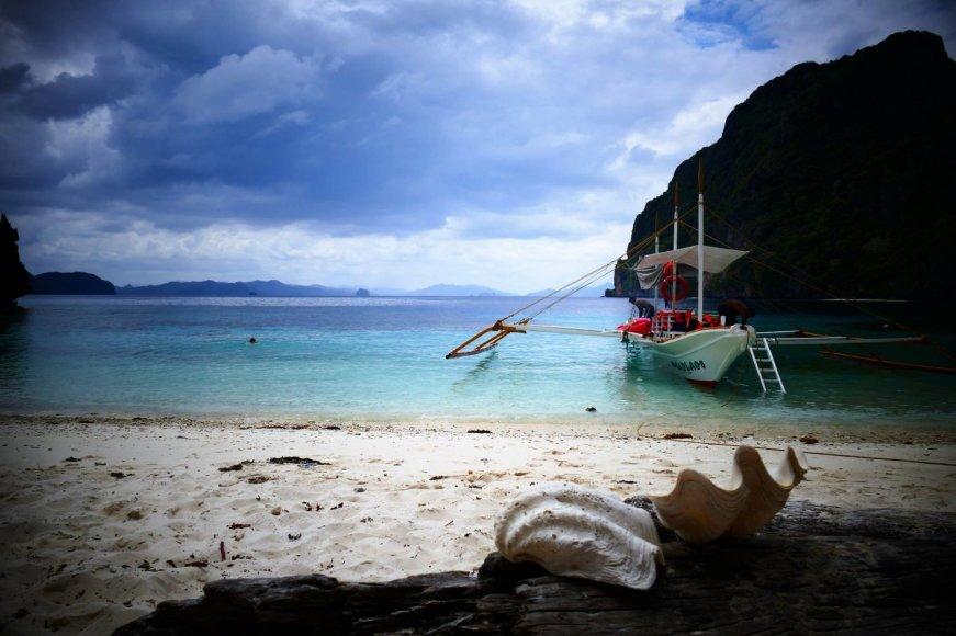 """Gabrielės Štaraitės/ """"Travel Planet"""" nuotr./Filipinai"""