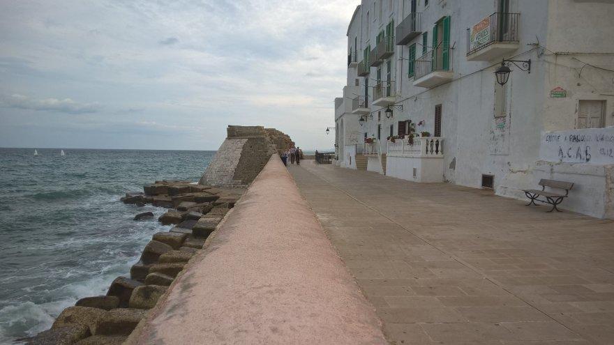 15min.lt/tavoroma nuotr./Gurmaniškos kelionės Apulijoje akimirkos