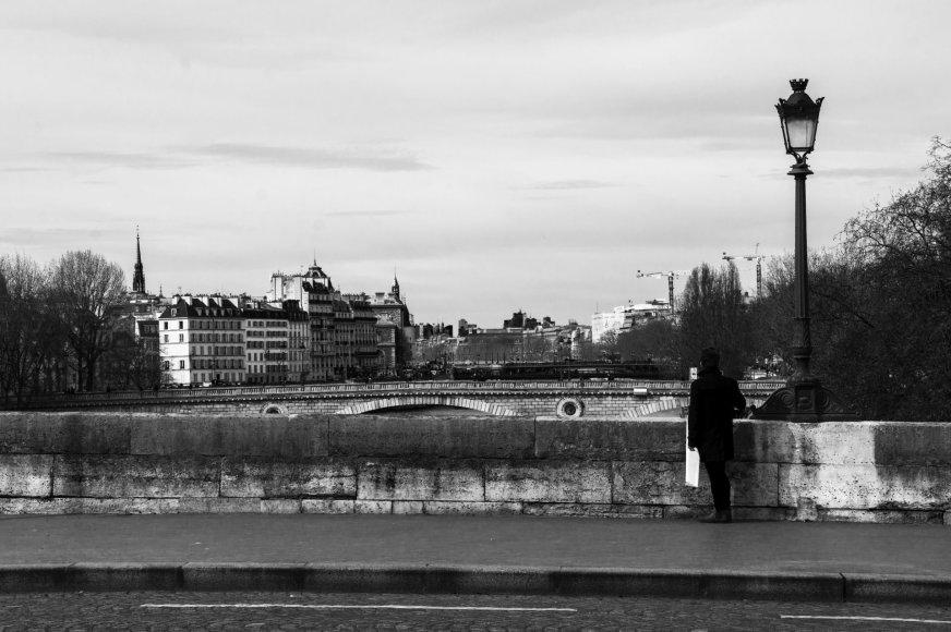 Elingos Šeinauskaitės nuotr./Gyvenimas Prancūzijoje