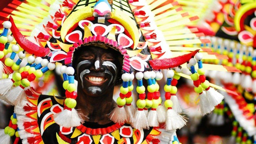 Ati-Atihan festivalis