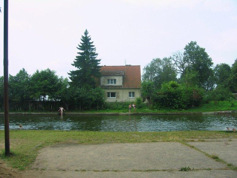 Vaido Mikaičio nuotr./Gastų baseinas