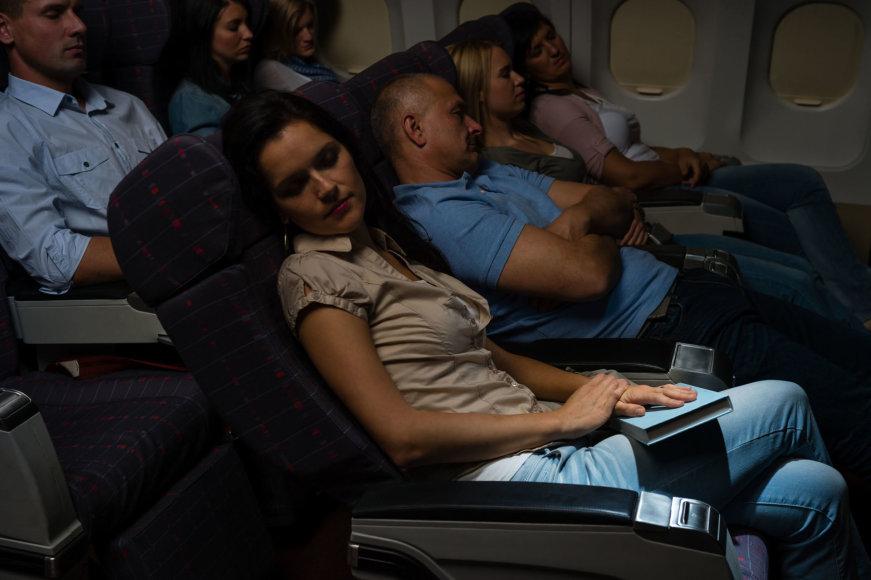 123rf.com/Kelionė lėktuvu