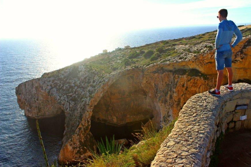 Asmeninė nuotr./Malta