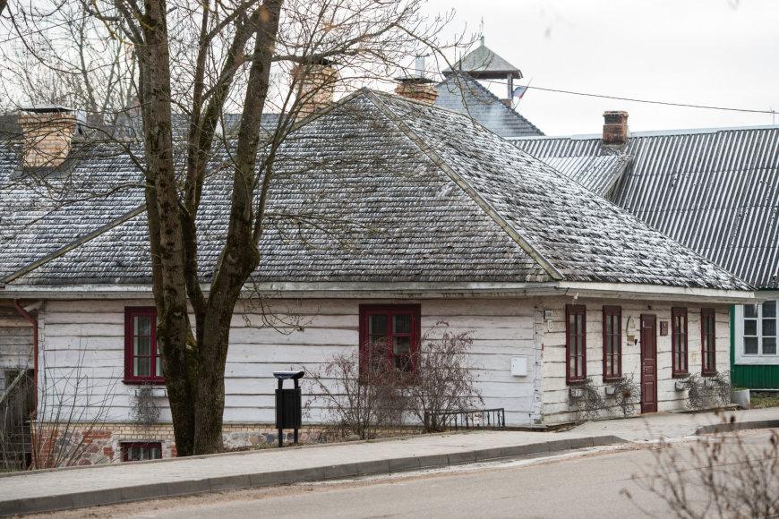 Arkadijaus Babachino/Fotografas.co nuotr./Žinomi, bet mažai pažįstami – Lietuvos karaimai ir jų objektai Trakuose