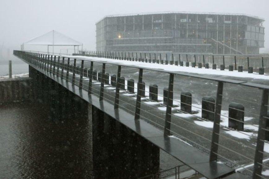 Karmelitų tiltas
