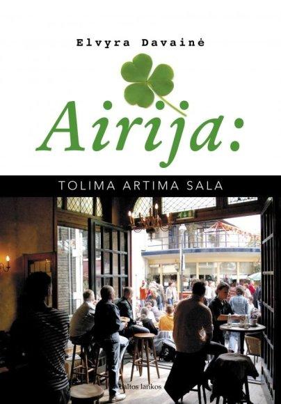 Knygoje pasakojamos įvairios emigrantų, gyvenančių Airijoje, istorijos.