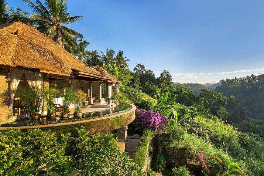 """Viceroy Bali"" nuotr./""Viceroy Bali"" viešbutis"