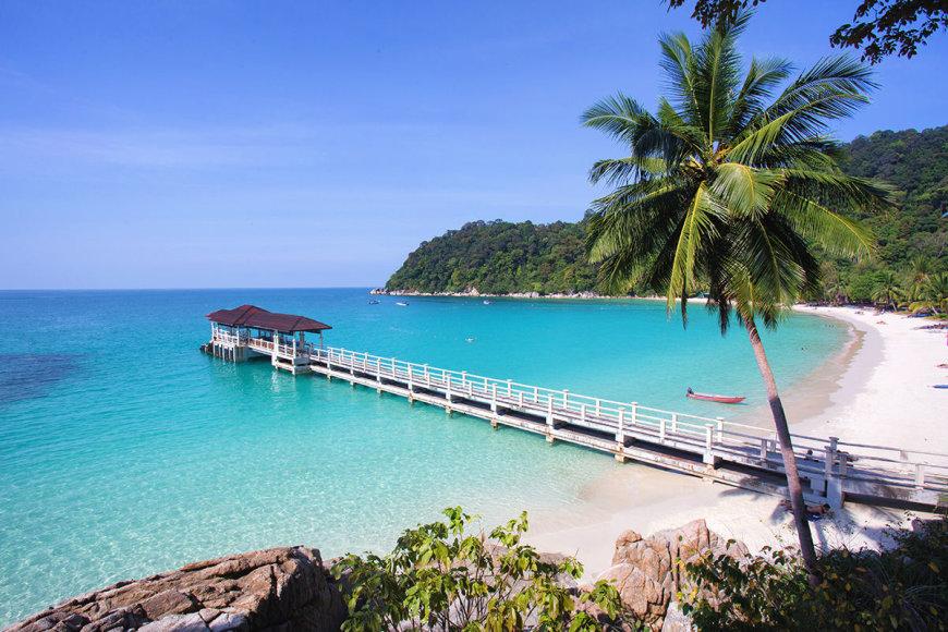 Shutterstock nuotr./Malaizija