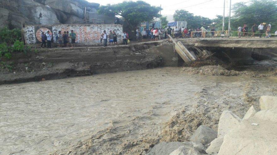 """Projekto """"Žiniasklaida vystymuisi"""" nuotr./Limos pietinė dalis potvynio metu"""