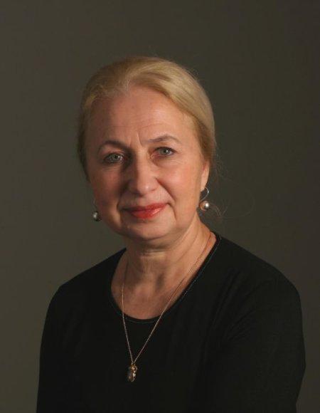 Dr. Aldona Snitkuvienė