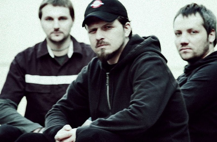 "Grupė ""Mountainside"" susibūrė Kaune."