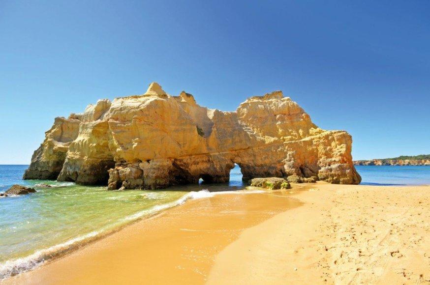 Shutterstock nuotr./Portugalija