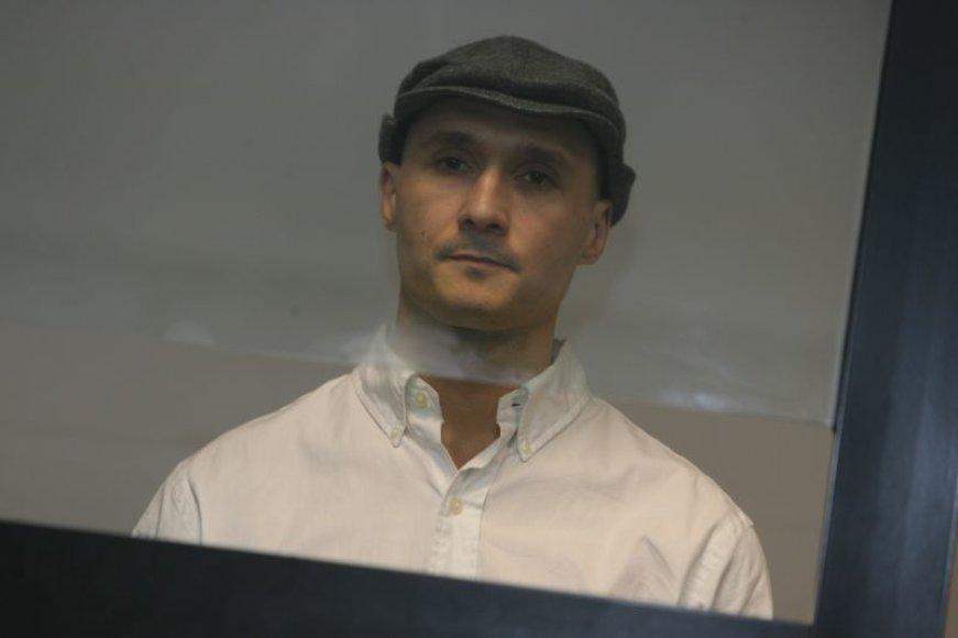 Nerijus Subačius teismo pripažintas kaltu, nors pats neigia nužudęs žmoną.