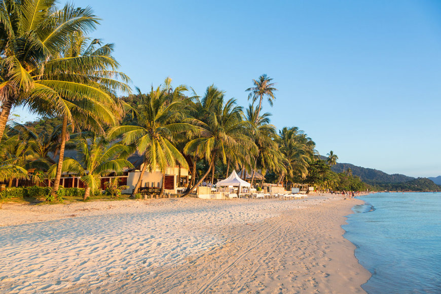 Shutterstock nuotr./Koh Chang