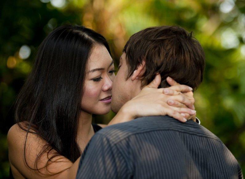 123rf.com nuotr./Tailando moterys patinka tiek vietiniams, tiek užsieniečiams
