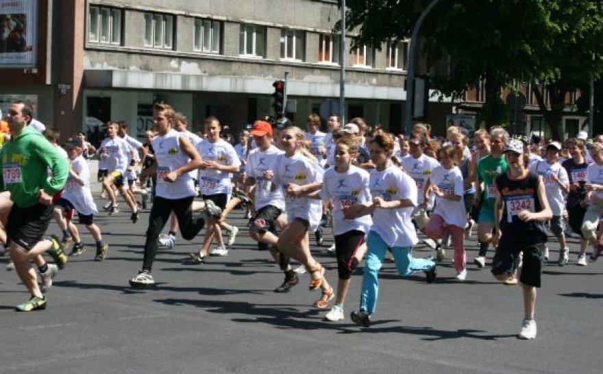 Vilties bėgimas