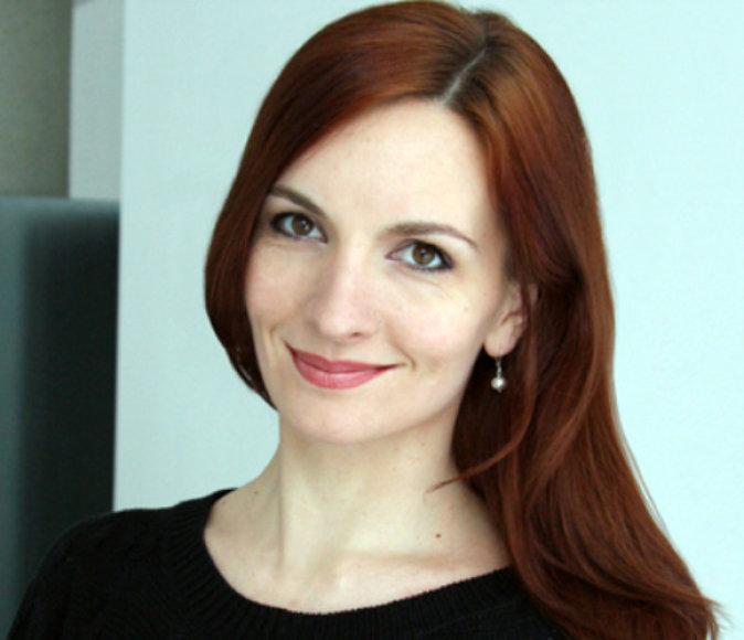 "Renata Dubinskaitė dalyvavo ""Triumfo arkos"" koncerte."