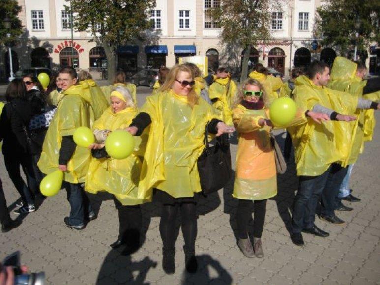 Psichologų dienos šiemet bus minimos trijuose miestuose: Klaipėdoje, Kaune bei Vilniuje.