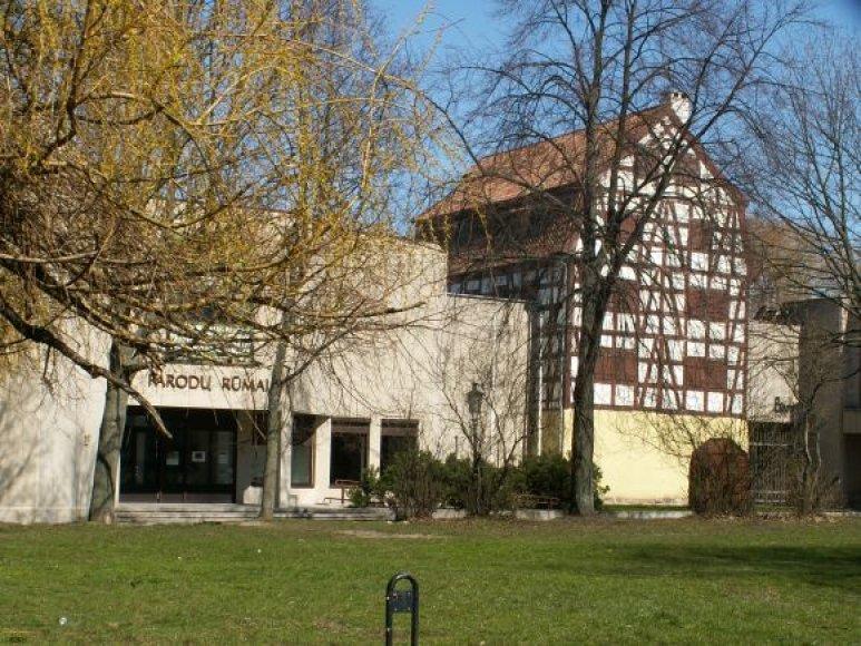 Geriausių kūrėjų darbai bus eksponuojami uostamiesčio Parodų rūmuose.