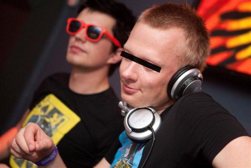 DJ Bartukai