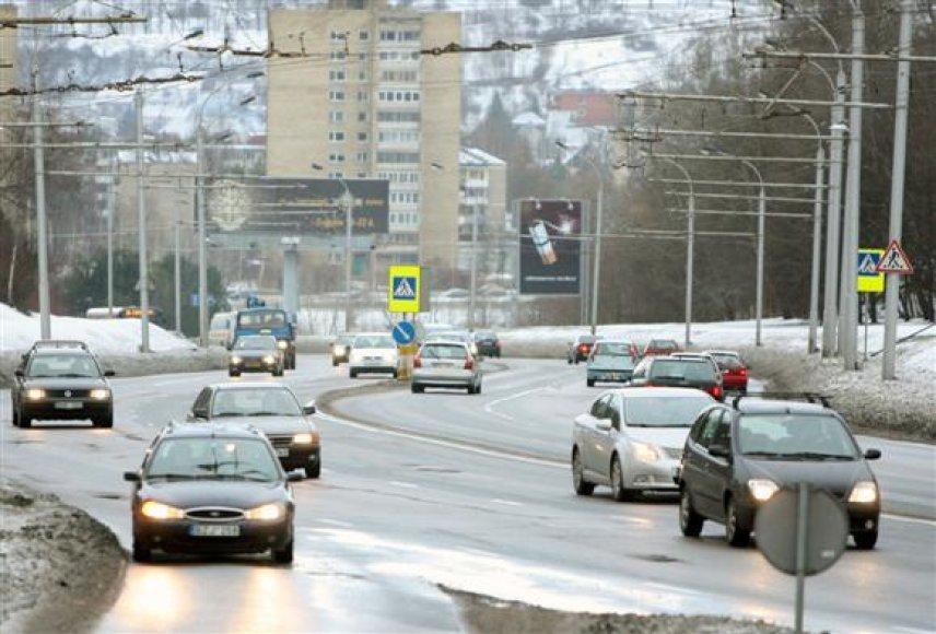 Jei valdžiai pavyks sėkmingai įvykdyti grandiozinį projektą, Kaunas netrukus taps miestu, galinčiu pasigirti bene geriausios būklės gatvėmis.