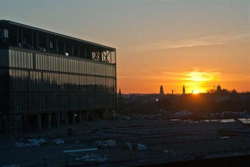Kauno arena