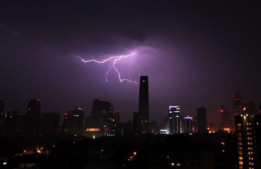 Pekinas, liepos 12 diena