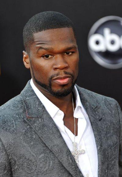 """Reperis """"50 Cent"""""""