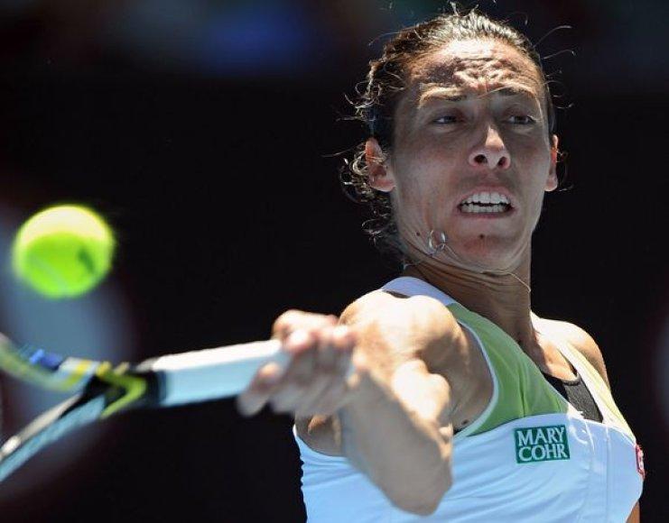 Venus Williams pergalė