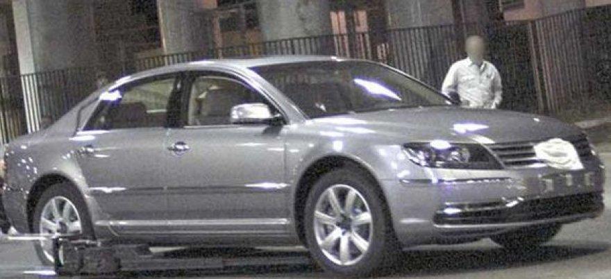 """""""Volkswagen Phaeton"""""""