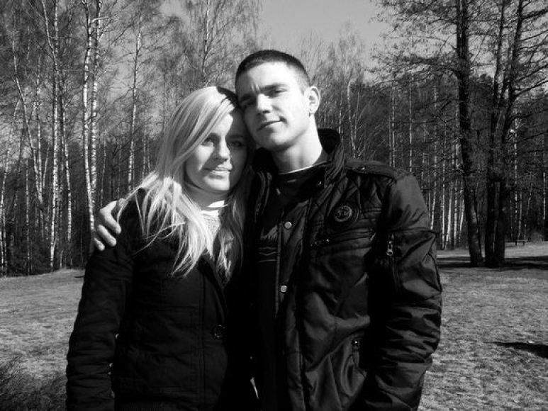 Simona ir Martynas