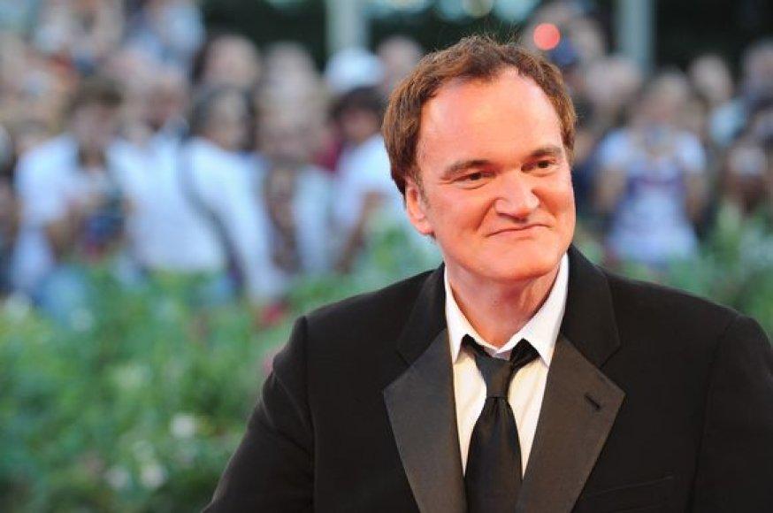 Quentinas Tarantino