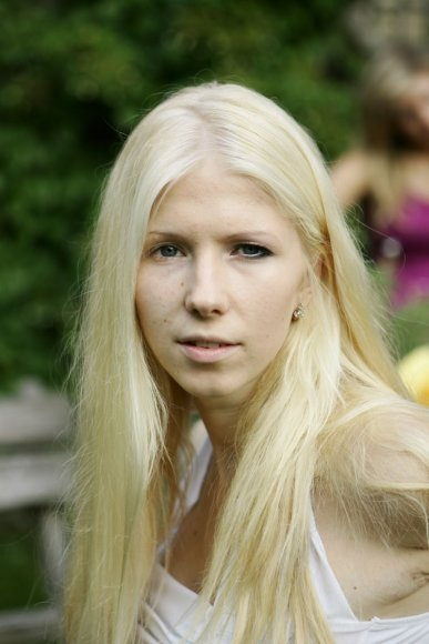 Foto naujienai: Inga Stumbrienė neatsilaikė…