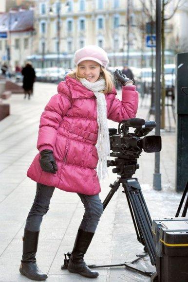 Foto naujienai: Evita Malaškevičiūtė: Vytė sugrįžo!